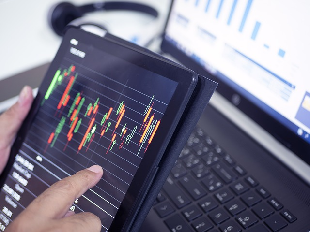 CFD online trading